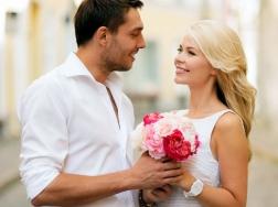 Что привлекает мужчину в женщине?