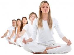 Утренняя и вечерняя медитации